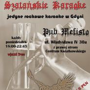 Szatańskie karaoke w Mefisto