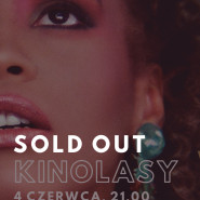 KINOLasy: Whitney /SOLD OUT
