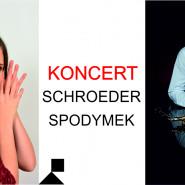 Koncert Jennifer Schroeder i Włodzimierza Spodymka