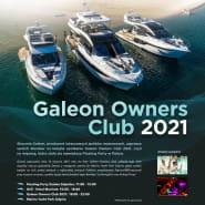 Galeon Owners Club 2021