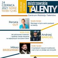 Konferencja okolicznościowa z okazji 5-lecia działalności Centrum Rozwoju Talentów w Gdańsku