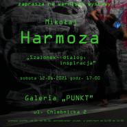 Szalonek - Dialog, inspiracja - Mikołaj Harmoza