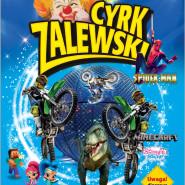 Cyrk Zalewski - Widowisko 2021