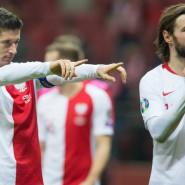 EURO w Mavericku: Polska-Słowacja