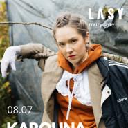 Lasy: Karolina Czarnecka