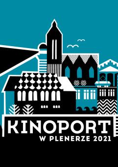 KinoPort w plenerze czyli letnie kino pod chmurką