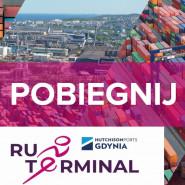 One Terminal Run Gdynia - Hutchison Ports 2021