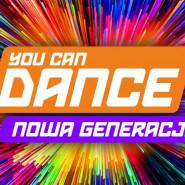 "Casting do programu ""You Can Dance"""