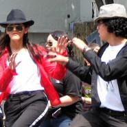 Flash Mob w Sopocie