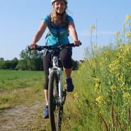Pojezierze Kaszubskie na rowerze