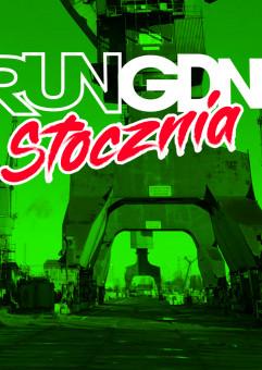 #RUNGDN - Piątka w Stoczni