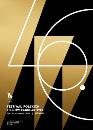 46. Festiwal Polskich Filmów Fabularnych w Gdyni - Gdynia, 20 - 25 września 2021