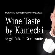 Degustacja Wine Taste by Kamecki