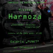 Mikołaj Harmoza - Wystawa GTP