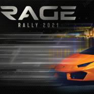 Rage Rally 2021 - gala finałowa