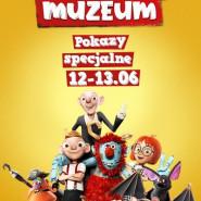 Magiczne Muzeum