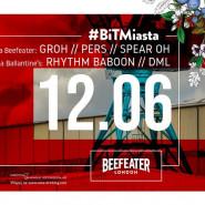 BiT Miasta x 100cznia / Rhythm Baboon /DML /Spear Oh / Pers /Groh