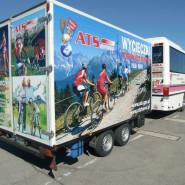 Activo - Bory Tucholskie nr. 2 -wycieczka rowerowa - Poznaj swój kraj