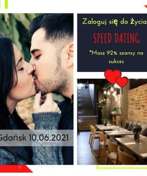 Speed Dating | Randki dla singli