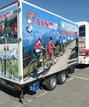 Activo - Żuławy 1 - wycieczka - rowerowa - Poznaj swój kraj