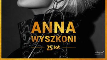 Bilety na koncert Anny Wyszkoni