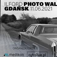 Spacer Fotograficzny - ILFORD Photo Walk