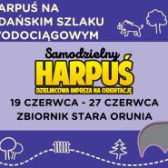 Samodzielny Harpuś #60 - Zbiornik Stara Orunia