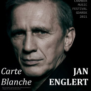 Jan Englert - Carte Blanche