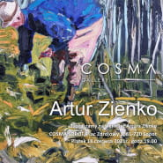 Wystawa Artura Zienko