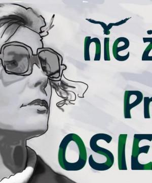 Projekt Osiecka - Nie żałuję