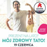 Dzień Ojca w CH Auchan Gdańsk