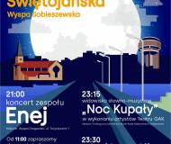 Gdańska Noc Świętojańska 2021
