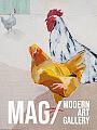 Wernisaż Kurzy Świat Galeria MAG