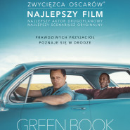 KinoPort w plenerze - Green Book