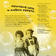 Powitanie Lata w Muzeum Sopotu