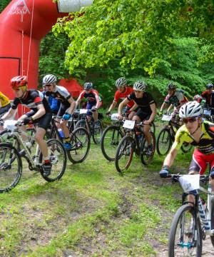Family Cup w kolarstwie górskim