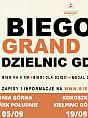Biegowe GP Dzielnic Gdańska - etap 1
