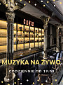 MUZYKA NA ŻYWO - live music