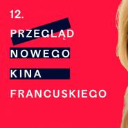 12. Przegląd Nowego Kina Francuskiego