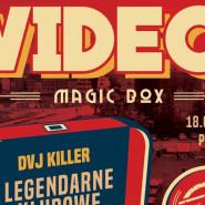 Video Magic Box / DVJ Killer