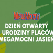 Dzień Otwarty MegaMocni Jasień