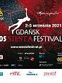 Gdańsk LOTOS Siesta Festival 2021