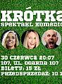 Krótka Piłka - komedia improwizowana