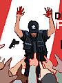 Stop policyjnej przemocy!
