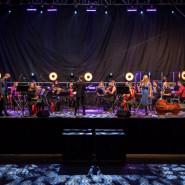 Orkiestra Miasta Pruszcz Gdański - Scena Muzyczna - Faktoria Kultury 2021