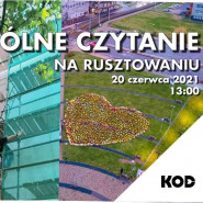 Wspólne Czytanie - Gdańsk Jako Wspólnota