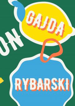 Gajda / Rybarski / Zamachowski - Kabareton - Faktoria Kultury 2021