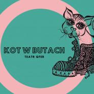 Teatr Qfer Kot w Butach o przyjaźni i pielęgnowaniu marzeń.