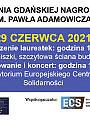IV Gdańska Nagroda Równości im. Pawła Adamowicza
