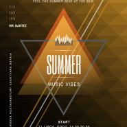 DJ Music Summer Vibes